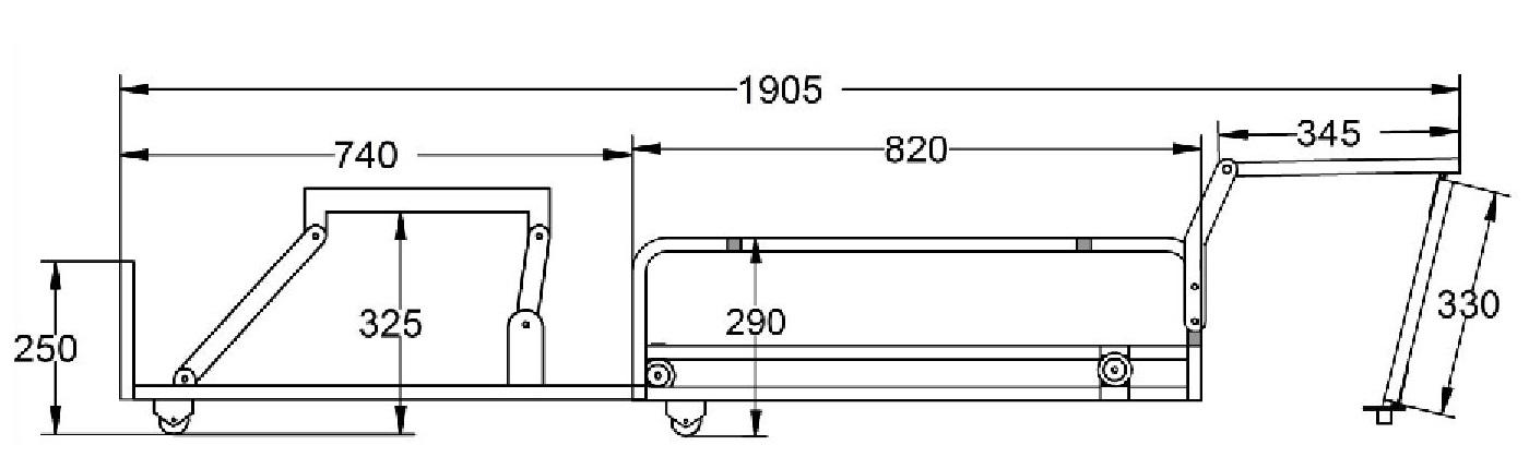 Механизмы трансформации 326-й